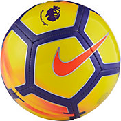 Nike Premier League Hi-Vis Pitch Soccer Ball