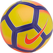Nike Pitch Hi-Vis Soccer Ball