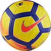 Nike Ordem 5 Premier League Hi-Vis Soccer Ball