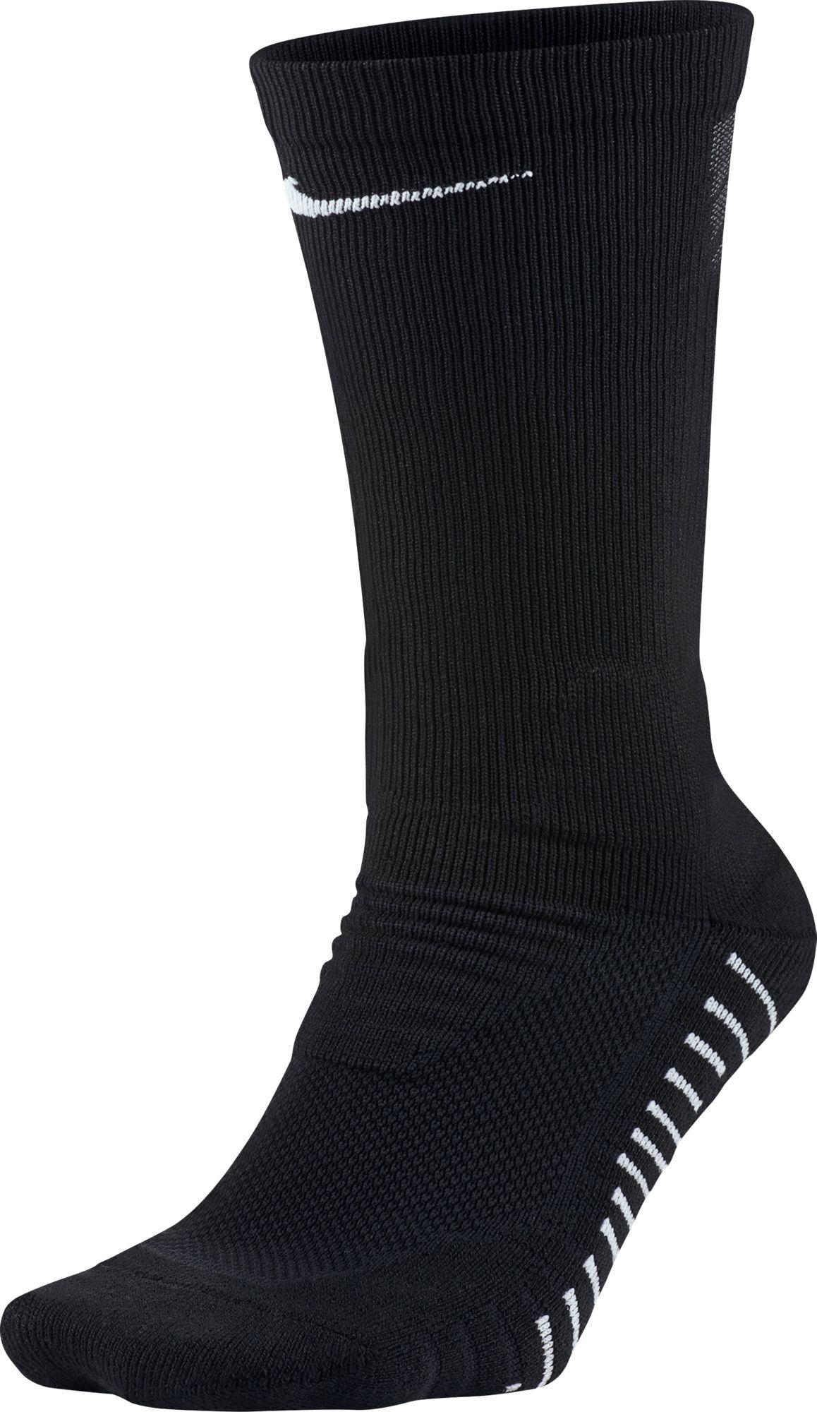 Nike Calcetines De Los Hombres Xl Blanco Hollywood 4vulX3
