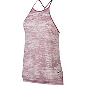 Nike Women's Breathe Tank Top