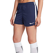 Nike Women's Dry Academy Soccer Shorts