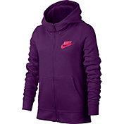 Purple Nike Hoodies & Sweatshirts   DICK'S Sporting Goods