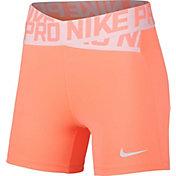 Nike Women's 5'' Intertwist Shorts