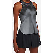 Nike Women's NikeCourt Dry Slam Tennis Tank