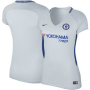 Nike Women's Chelsea FC Breathe Replica Away Stadium Jersey