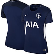 Nike Women's Tottenham Hotspur Breathe Replica Away Stadium Jersey