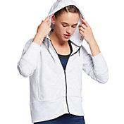 Nike Women's Dry Full Zip Hoodie