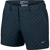 Nike Women's Flex Woven Golf Shorts