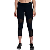 Nike Women's Fly Lux Crop Training Tights