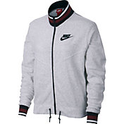 Nike Women's Archive French Terry Full Zip Jacket