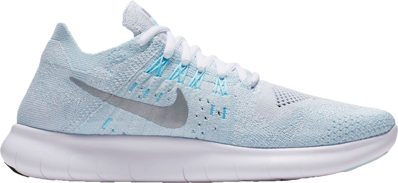 nike running shoes flyknit. nike women\u0027s free rn flyknit 2017 running shoes | dick\u0027s sporting goods