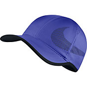 Nike Women's Featherlight Swoosh Adjustable Hat