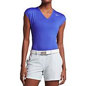 Nike Women's Greens 2.0 Golf Shirt