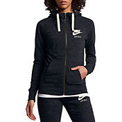 Nike Women's Sportswear Vintage Full Zip Hoodie
