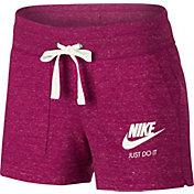 Nike Women's Gym Vintage Shorts