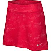 Nike Women's Dry Print Golf Skort