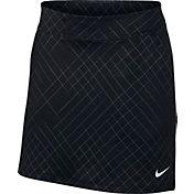 Nike Women's Dry Knit Golf Skort