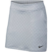 Nike Women's Dry Knit Golf Skort