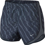 Nike Women's Electricity Printed Tempo Running Shorts