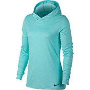 Nike Women's Space Dye Legend Hoodie