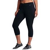 Nike Women's Plus Size Power Legendary Capris