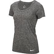 Nike Women's Legend Scoop Veneer T-Shirt