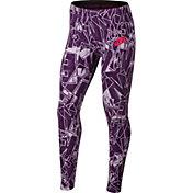 Nike Girls' Sportswear Mashup Printed Tights