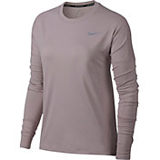Nike Women's Dry Element Long Sleeve Running Shirt
