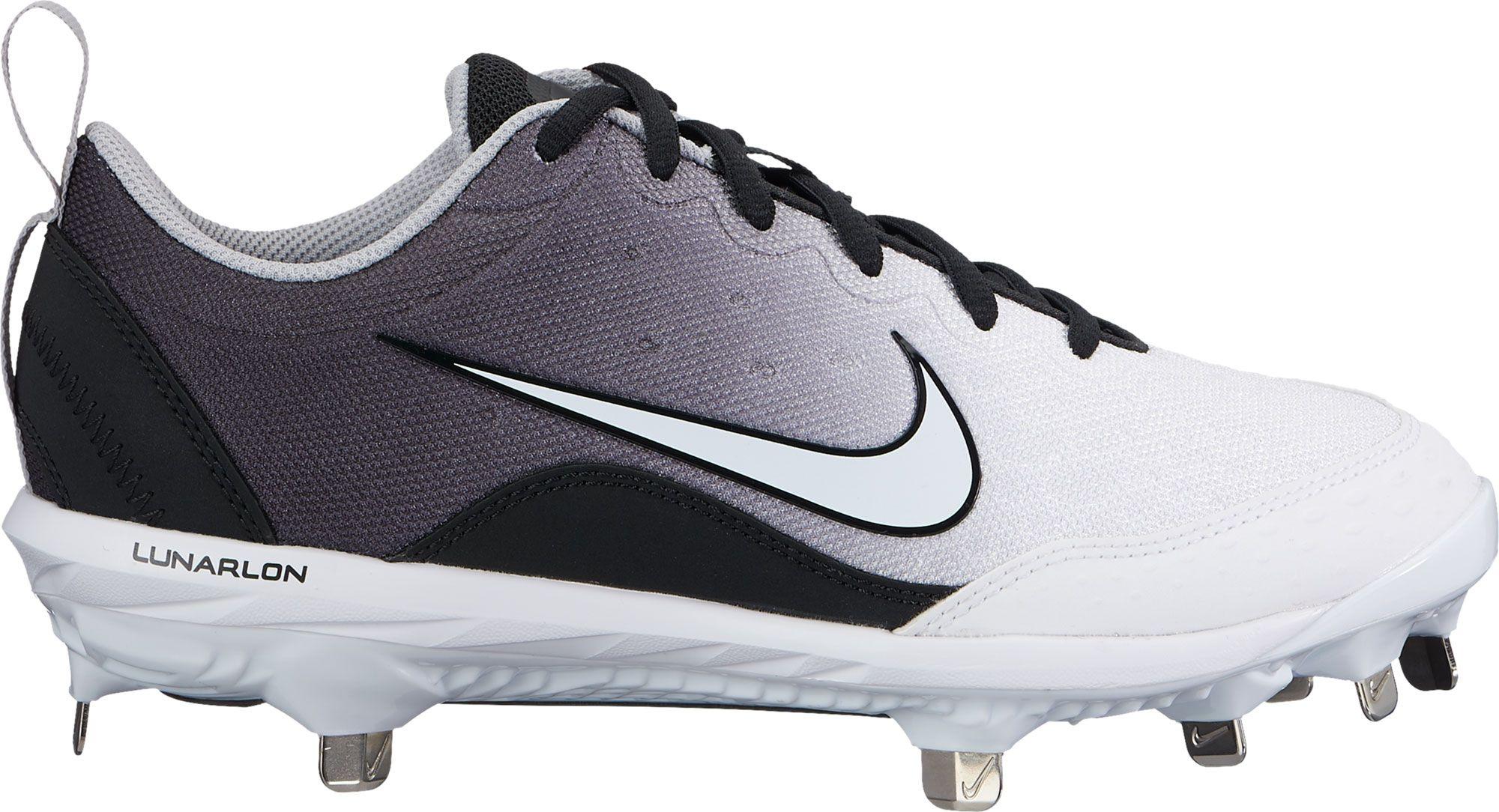 Nike Women's Lunar Hyperdiamond 2 Pro Fastpitch Softball Cleats | DICK'S  Sporting Goods