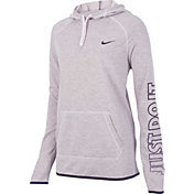 Nike Women's Lightweight Hoodie