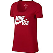 Nike Women's Sportswear USA T-Shirt