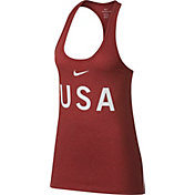 Nike Women's Olympics USA Graphic Tank Top