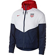 Nike Women's Olympic Windrunner Jacket