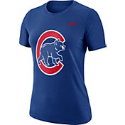 Nike Women's Chicago Cubs Dri-FIT T-Shirt