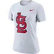 Nike Women's St. Louis Cardinals Dri-FIT T-Shirt