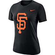 Nike Women's San Francisco Giants Dri-FIT T-Shirt