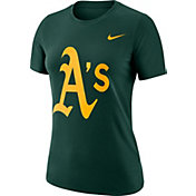 Nike Women's Oakland Athletics Dri-FIT T-Shirt