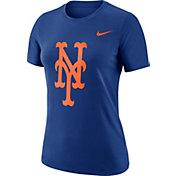 Nike Women's New York Mets Dri-FIT T-Shirt