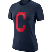 Nike Women's Cleveland Indians Dri-FIT T-Shirt