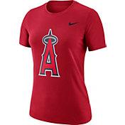 Nike Women's Los Angeles Angels Dri-FIT T-Shirt