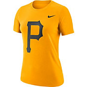 Nike Women's Pittsburgh Pirates Dri-FIT T-Shirt