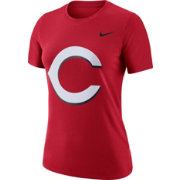 Nike Women's Cincinnati Reds Dri-FIT T-Shirt