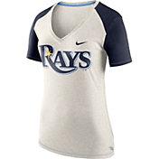 Women's Tampa Bay Rays Apparel