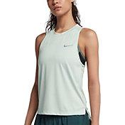 Nike Women's Dry Miler Running Tank Top