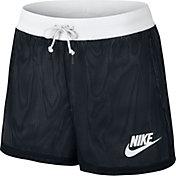 Nike Women's Sportswear Mesh Shorts