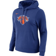 Nike Women's New York Knicks Royal Hoodie