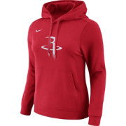 Nike Women's Houston Rockets Red Hoodie