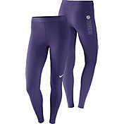 Nike Women's Clemson Tigers Regalia Pro Tights