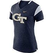 Georgia Tech Yellow Jackets Women's Apparel